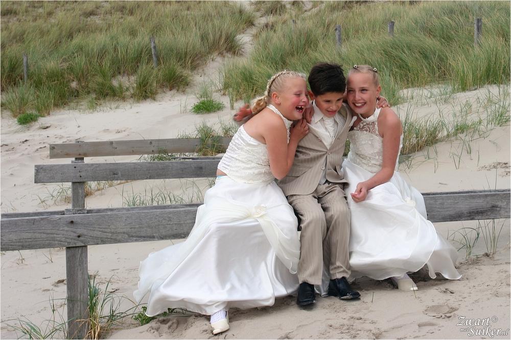 Bruidsreportage Hargen