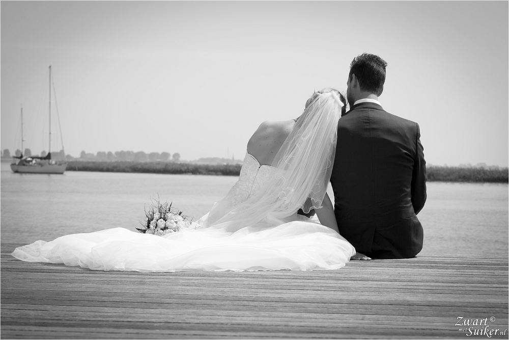 Hoorn-bruidsreportage